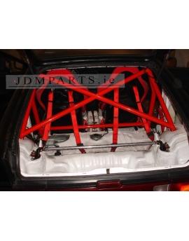 Rollbar Honda Civic Vgen 92-95
