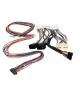 OBD0 to OBD1 Jumper Conversion Harness for Honda/Acura