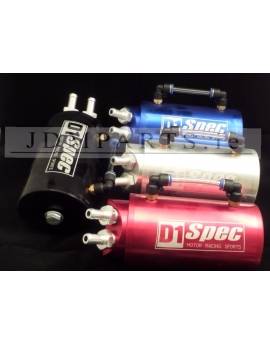 D1 SPEC Racing Oil Catch Tank