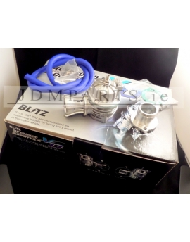 Blitz Super-Sound Blow-Off Valve VD (Venturi Drive) BOV