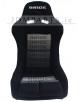 Bucket seat K109 BRIDE BLACK/ GREY