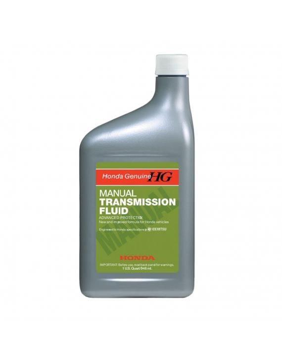 MTF HONDA OEM Gearbox fluid