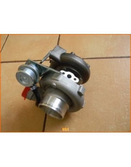 GT28 WG 1,6- 2.0 - 400HP