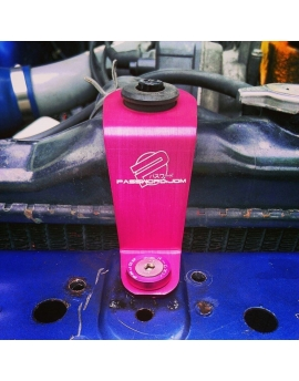 Password:JDM Aluminum Radiator Stay EG 92-95