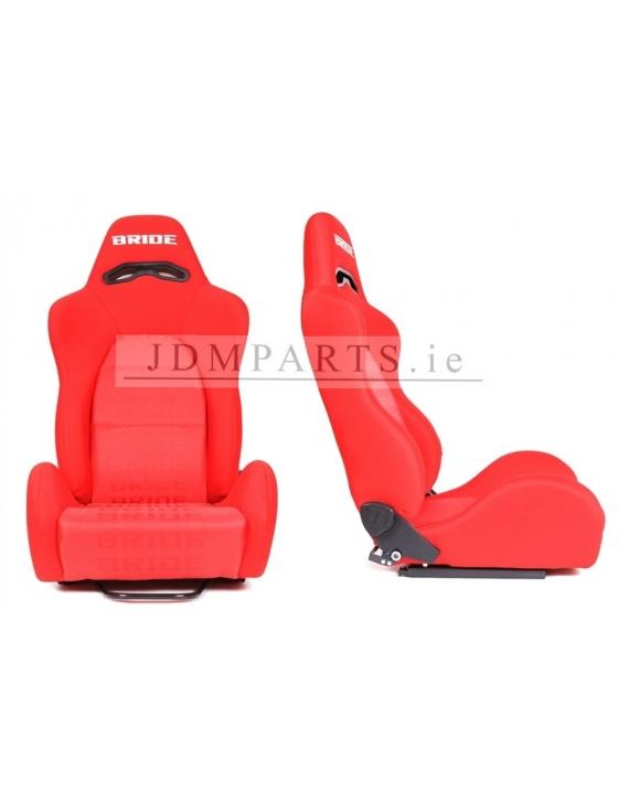 Bucket seat K700 RED