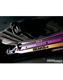 ASR REAR SUBFRAME BRACE for 92-95 CIVIC / CRX 92-98