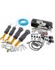 air-RIDE - Honda Civic / CRX   91-00  BEST PRICE INC SHOCKS