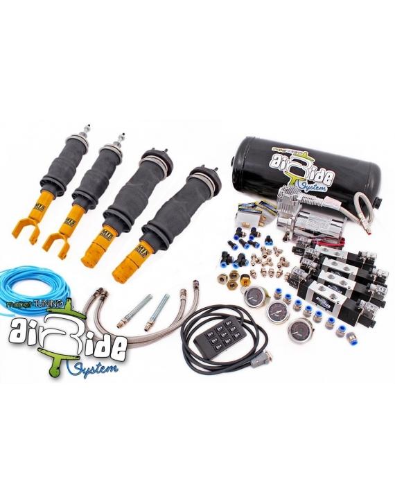 air-RIDE -Honda Civic / CRX 91-00 VIP