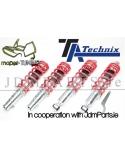 HONDA INTEGRA type R DC2 -TECHNIX COILOVERS