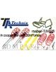 MAZDA 2 TA-TECHNIX COILOVERS