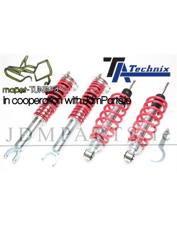 MAZDA RX8 TA-TECHNIX COILOVERS