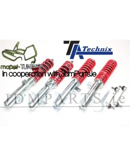 Toyota MR2  TA-TECHNIX COILOVERS