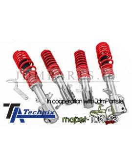 TOYOTA COROLLA E10 TA-TECHNIX COILOVERS