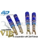 Honda CIVIC/CRX  92-95 AP COILOVERS