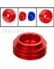Lightweight Crank Pulley For Honda B series