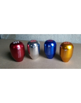 Sk2 5 Speed stainless steel Shift Knob M10x1.5