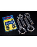 HONDA b18 H beams Forged Connecting rods (JRspec)