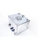 Aluminium Fuel tank 40L  / 5.5KG / built-in fuel level sensor