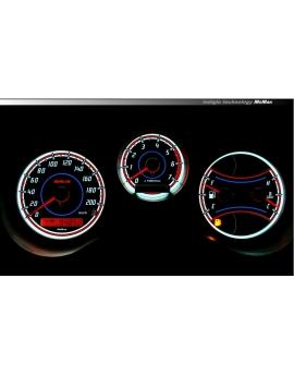 LED INDIGLO Toyota RAV4 - 2gen.