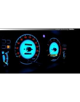 LED INDIGLO Toyota Corolla E11