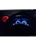 LED INDIGLO Honda Prelude 5 gen.