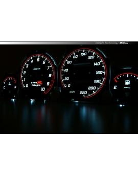 LED INDIGLO Honda Integra DA6 1991r. II gen