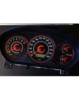 LED INDIGLO Honda Civic 2001-2005