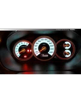 LED INDIGLO Honda Civic 2004-2005