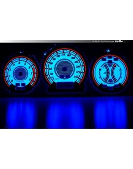LED INDIGLO Honda Accord 1998-2003 style 2