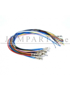Universal DET 3 wire harness.