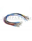 Universal DET 3 wire harness.