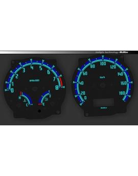 LED INDIGLO Honda HRV