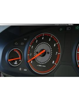 LED INDIGLO Honda Civic 1995-2000 5D  style2