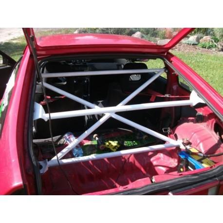 X-Bar Honda CRX II 88-91