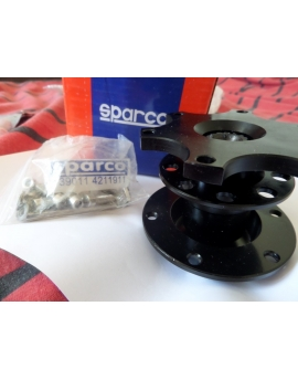 Sparco (Group-N) Steering Wheel Quick Release