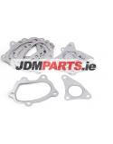 Turbo up-pipe & Downpipe Gasket For Subaru Impreza WRX STi  OE: 1300-920-004(313-01049-001)  PT-CGQ63