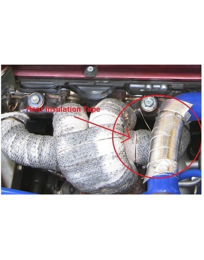 Heat Pipe: Heat Pipe Intercooler