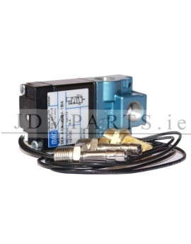 SOLENOID ELECTRONIC BOOST CONTROLLER EBC MAC