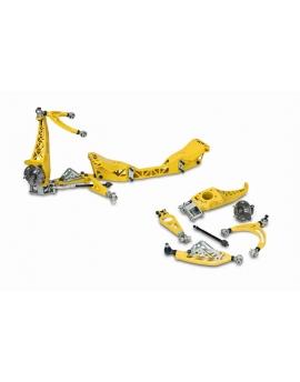 GS300/Aristo MK2 Front Lock kit& ackermann adjustment set. DRIFT KIT