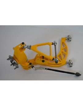 Toyota Supra MK3 65GD Front Lock kit& ackermann adjustment set. DRIFT KIT
