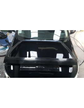 CIVIC TRUNK LID