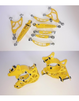 Rear Suspension kit for GT86 BRZ FRS