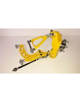 Lock kit for Toyota Supra MK4 68 dg Front Lock kit& ackermann adjustment set. DRIFT KIT