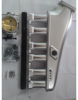 Toyota 1JZ-GTE Billet intake manifold kit