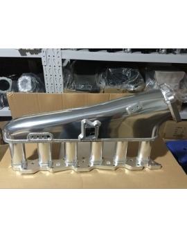 Toyota 2JZ-GE Billet intake manifold kit