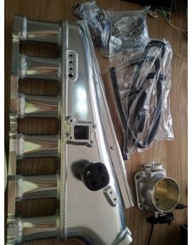 Nissan Skyline GT-R RB25DET Billet intake manifold kit