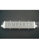 Intercooler CORE: 550x140x65mm