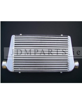 Intercooler CORE: 450x300x76mm