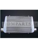 Intercooler CORE: 450x300x76mm
