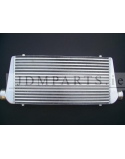 Intercooler CORE: 600x300x100mm OUTLET 100mm!